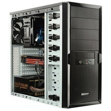 BOITIER PC ATX Enermax - Staray II Lite - Usb 3.0