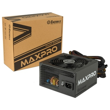 ALIMENTATION ENERMAX 700 Watts - MAXPRO - 80 Plus - 240V