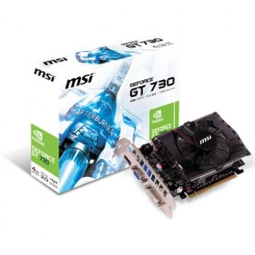 CV Msi N730-2GD3 Retail