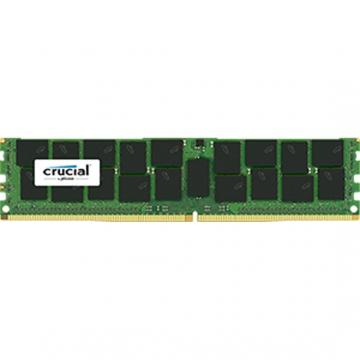 MEMOIRE DIMM DDR4 4 Go 2133Mhz Crucial