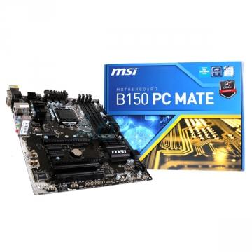 CM1151 Msi B150 PCMATE 4G DDR4 / Usb 3.1 Atx