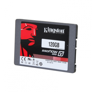 SSD 120GO Kingston V300 2.5 Sata