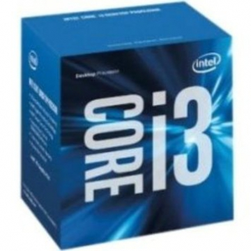 INTEL Processeur S1151 I3 6100 Box SKYLAKE
