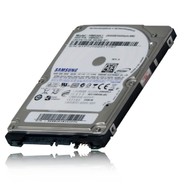 "HDD 2 To 2.5"" SATA - SEAGATE - BARRACUDA - Vitesse de Rotation 5400 Rpm - Cache Mémoire 128 Mo - Épaisseur 7mm"