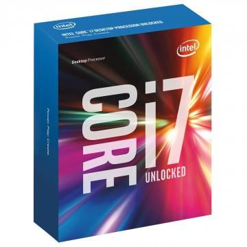 INTEL Processeur S1151 I7 6700K SKYLAKE (Sans Ventilateur)