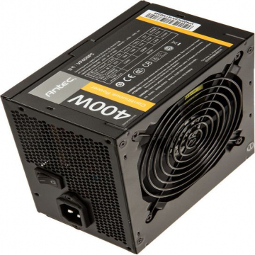 ALIMENTATION  Antec VP400PC 400 Watt