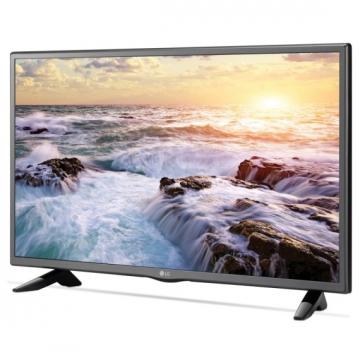TELEVISEUR 32 POUCES  Lg - 32LF510B -  IPS LED (LCD LED)  16:9  Résolution : 1366 x 768