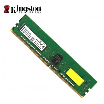 MEMOIRE DIMM DDR4 4 Go 2133Mhz Kingston