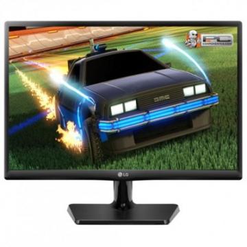 MONITEUR 24 POUCES LG - VGA HDMI Full HD Garantie commerciale 2 ans constructeur