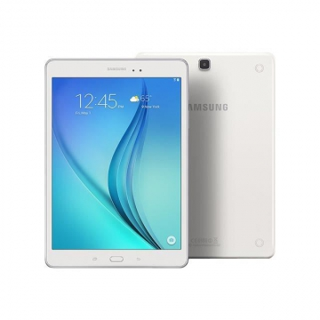 TABLETTE TACTILE Samsung GALAXY Tab A 7.0 – SM-T280 WIFI BLANCHE (TAXE SORECOP INCLUS 6.40 € ) Eco-Participation 0,2500