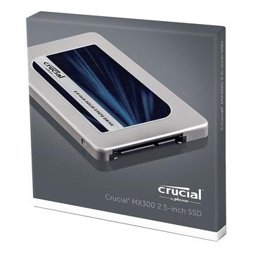 SSD 525Go Crucial MX300