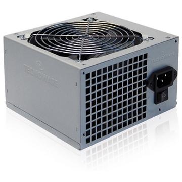 ALIMENTATION TECNOWARE 500 Watts - FREE SILENT - 2 SATA - 2 Molex- 12 CM *** Bulk *** Garantie 2 Ans