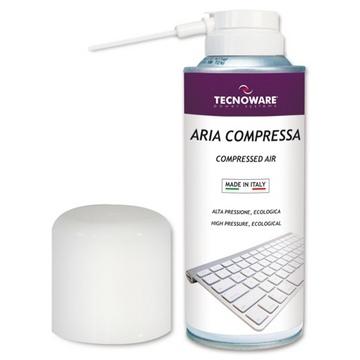 AIR SEC TECNOWARE 400ML - Air Comprimé - Tige de Precision Modulable