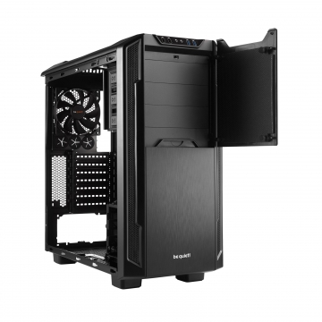 BOITIER PC ATX Be Quiet SILENT BASE 600 Noir