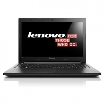 "PORTABLE LENOVO 15.6"" - V110-15IAP - 80TG - Noir - INTEL Celeron N3350 (Dual Core à 1.1 Ghz > 2.4 Ghz Turbo Mode) - HD 500 Go - 4 Go RAM DDR3 - Intel HD Graphics 500 - 1 port USB 2.0 - 1 port USB 3.0 - 1 Port HDMI - Webcam - Windows 10 x64"