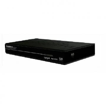 DECODEUR TNT SIGMATEK DVBR-420 HD