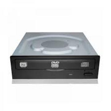 GRAVEUR DVD INTERNE LITEON BULK NOIR - S-ATA 2Mo - Lecture DVD 16x / CD 48x - Ecriture DVD+r 24x / DVD+RW 6x / DVD+RW 8x / DVD+R DL 12x / DVD-RAM 12x /  CR-R 48x / CD-RW 32x