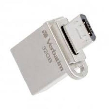 CLE USB 3.0 OTG 64Go Verbatim  Store N Stay OTG Clé Micro