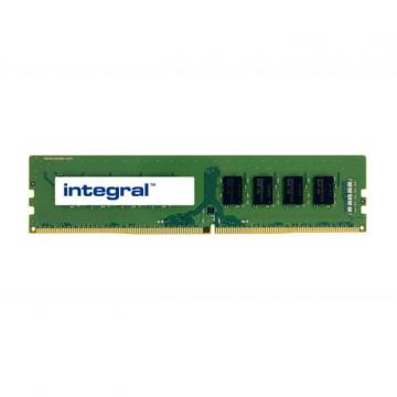 MEMOIRE DIMM 8GB PC RAM INTEGRAL MODULE DDR4 2666Mhz