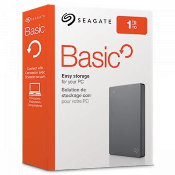 HDD EXTERNE 1T SEAGATE  STJL1000400