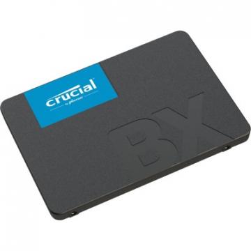 """SSD 240 GO CRUCIAL 2,5"""" (6.3CM) BX500 SATA III 7MM RETAIL"""