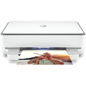 Imprimante tout-en-un HP ENVY 6020