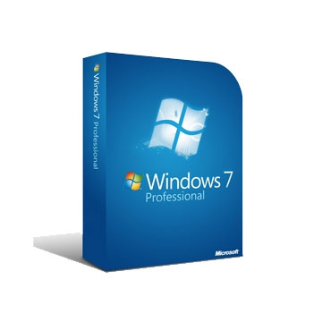 MICROSOFT Windows 7 PRO 64Bits SP1 OEM