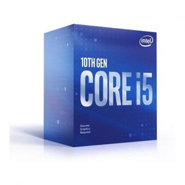 Intel Core i5 10400F 2.9GHz 12MB S1200 Box