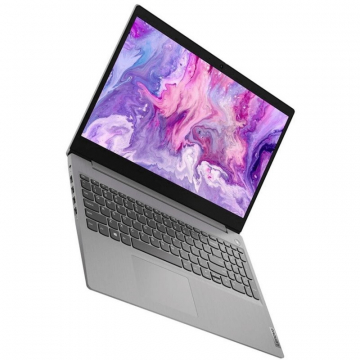 "PORTABLE 15.6"" Lenovo Intel Core i5-1035G1 4Go 256Go SSD PCIe Intel UHD Graphics BT4.2 W10 Home 64 Iron Grey V15-IIL"