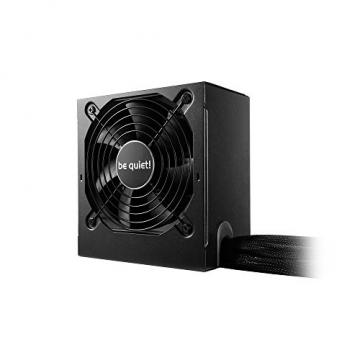 ALIMENTATION Be Quiet 400 Watts - SYSTEM POWER 9 - 80 PLUS Bronze