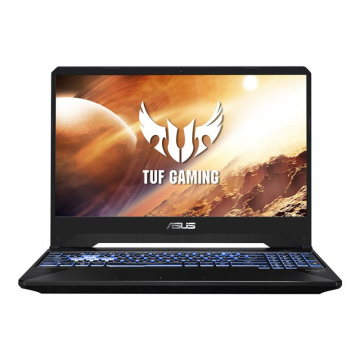 "PORTABLE 15.6"" Asus 15.6""  AMD Ryzen R7-3750H - 8 Go - 512 Go SSD - GTX1650 4G - BT - Batteries 4 cells - Sans ODD - Webcam VGA - 1 x HDMI - 1 x USB 2.0 - 2 x USB 3.0 - Lecteur SD - Windows 10 - FHD 1920 x 1080  / Garantie 2 ans, Sans sac a dos"
