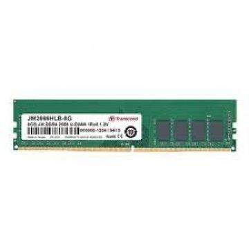 MEMOIRE DIMM DDR4 8Go DDR4 2666MHz JETRAM TRANSCEND
