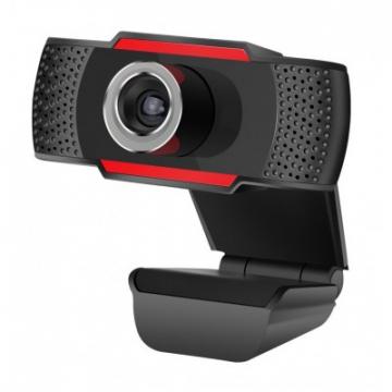 Webcam USB  720P TECHLY
