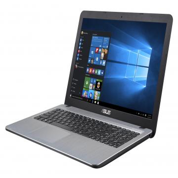 """PORTABLE 15.6"""" Asus Intel i7 7500U  8 Go  SSD 512 Go - Carte graphique Intel HD Graphics 620 - - - WiFi - Bluetooth - Windows 10 Home 64"""