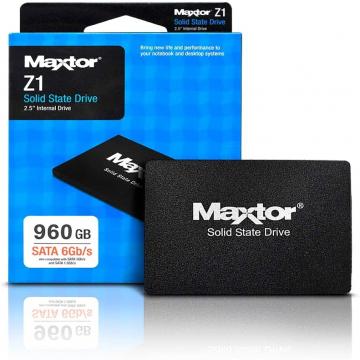 SSD EXTERNE MAGMA 960GO USB 3.1 TYPE C BOX
