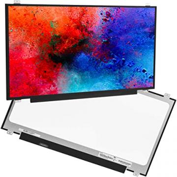 """DALLE 17"""".3 LED SLIM - Connecteur EDP 30 Bas Gauche - Resolution 1600 x 900 Pixels - Dalles Brillante - Bris d'ecran non inclus"""