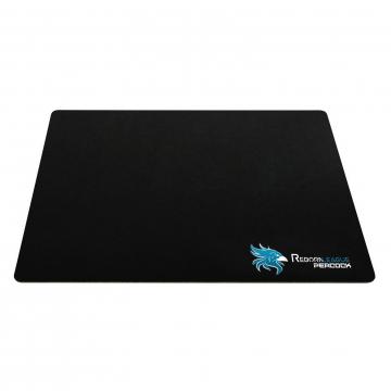 TAPIS DE SOURIS GAMER REBORNLEAGUE PEACOCK - 270 x 320 mm x 3 mm - Finition Premium