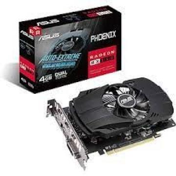 CV ASUS RX550 EVO 4G PHOENIX
