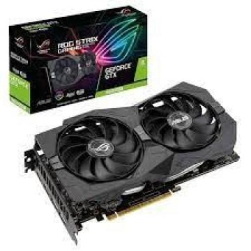 CV Asus GTX 1660 SUPER 6 Go GDDR6 ( GTX 1660 SUPER 6GB ROG STRIX GAMING)