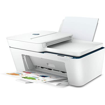 HP DeskJet Plus 4130 All-in-One - imprimante multifonctions - couleur