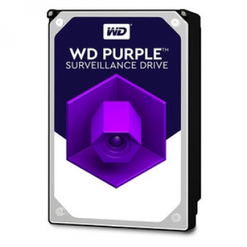 HDD 3TO Western Digital PURPLE 64Mb SATA3