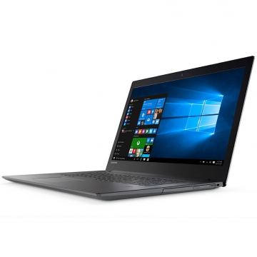 "PORTABLE Lenovo 17.3 Pouces V320-17IKB 81CN Core i5 8250U / 1.6 GHz quadricore: Win 10 Pro 64 bits, 8 Go RAM, 1 To HDD, graveur de DVD, 17.3"" IPS 1920 x 1080 (Full HD), GF MX150 / UHD Graphics 620, Wi-Fi, Bluetooth, gris de fer"