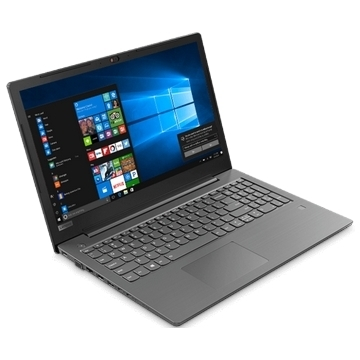 "PORTABLE Lenovo 17.3 Pouces V320-17 Gris Intel Pentium 4415U / 2.3 GHz: Windows 10 Édition Familiale 64 bits, 4 Go RAM, 500 Go HDD, 17.3"" DEL 1600 x 900 (HD+), Intel HD Graphics 610, Graveur de DVD, Wi-Fi, Bluetooth, GigE, Gris de fer"