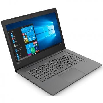 "PORTABLE Lenovo 15.6 Pouces V130-15IKB 81HN Core i3 6006U / 2 GHz dual core: Win 10 Familiale 64 bits, 4 Go RAM, 256 Go SSD, graveur de DVD, 15.6"" TN 1920 x 1080 (Full HD), HD Graphics 520, Wi-Fi, Bluetooth, gris de fer Garantie 1 An constructeur"