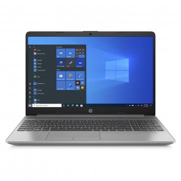 "PORTABLE 15.6"" HP AMD Ryzen 3 3200U 4Go 256Go SSD Graphique AMD Radeon R3 SILVER Windows 10 HOME Graveur de DVD 255 G7"