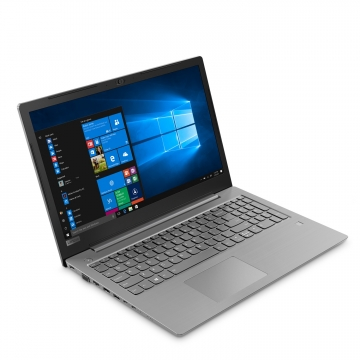 PORTABLE Lenovo 15.6 Pouces V330-15ikb Ecran Full HD 1080p  (Antireflet) Intel Core I3-8130 Mémoire 8GB  SSD M.2 256go Graveur DVD  Emplacement Sata 2nd SSD/HDD  disponible USB 3 - HDMI Windows 10 Pro 64