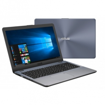 "PORTABLE Asus 17""3  Full HD - i5 8250U - 8 Go - 256 Go SSD - UHD Graphics 620 - Win 10 Home 64 bits"