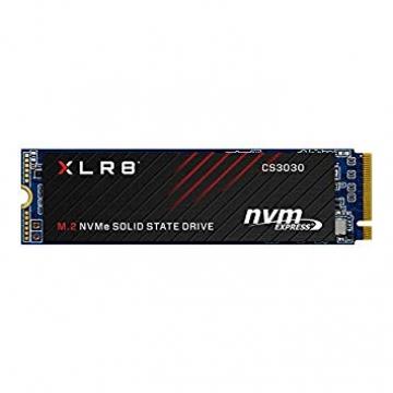 SSD 500 GO PNY M.2 NVMe  CS3030 3000Mb/s 2000Mb/s