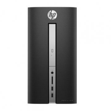 UNITE CENTRALE HP PAVILION I3-7100 - 8 GB - 1 TB - W10 64 1JV45EA