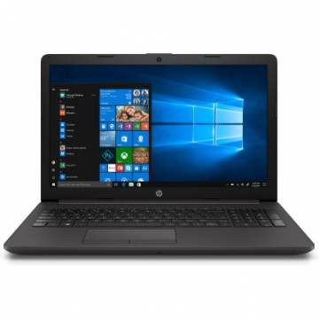 "PORTABLE HP 15'.6 Core i5 8265U / 4 Go RAM, 1 To HDD, Windows 10 Familial 64 bits,  Graveur de DVD, Ecran 15.6"" 1366 x 768 (HD), UHD Graphics 620, Wifi 802.11ac, Bluetooth 4.2, GigE Garantie 1 An constructeur"
